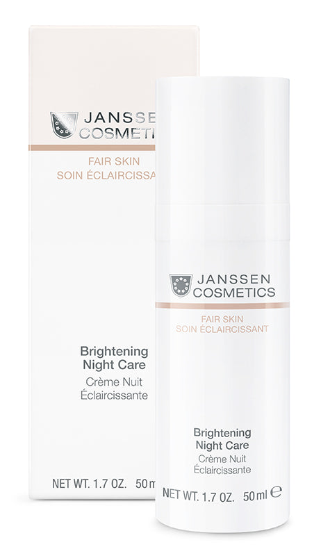 Brightening Night Care