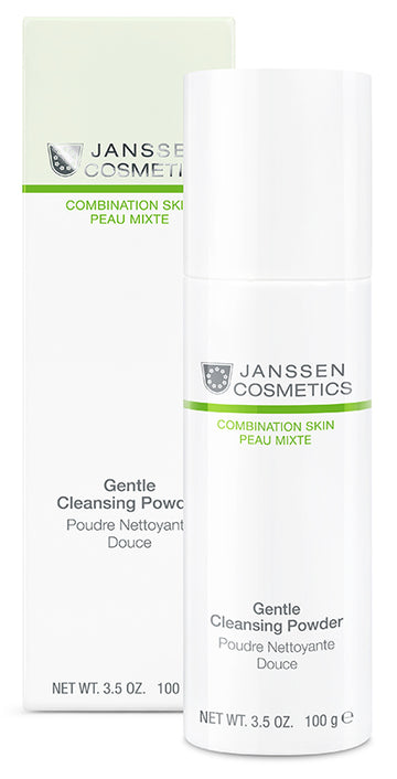 Gentle Cleansing Powder