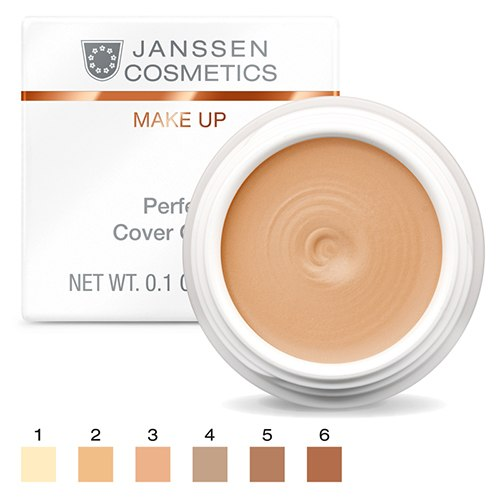 Perfect Cover Cream