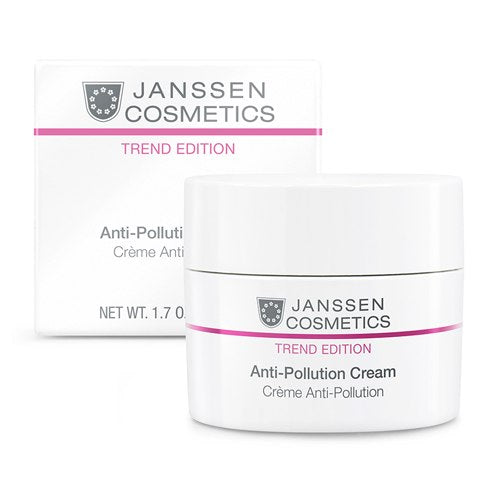 Anti Pollution Cream