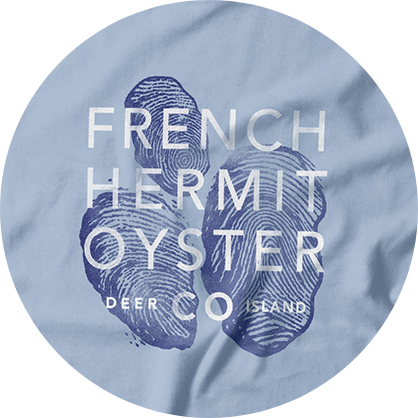 Every Oyster is Unique T-Shirt