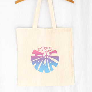 Hawaii Love Tote