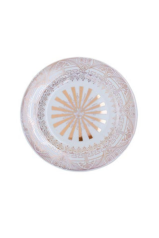 Sun Moon Jewelry Dish