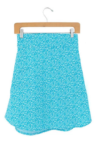 Mandy Pocket Skirt
