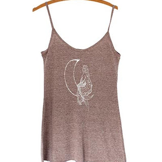 Mermaid Cami Tunic
