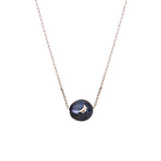 wings hawaii celestial tahitian pearl 14 karat yellow gold necklace stars sun moon heirloom dainty jewelry