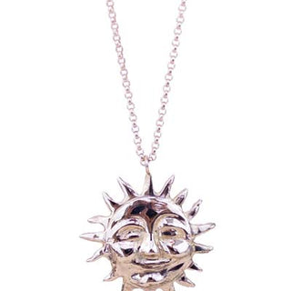 Sun in Splendor Necklace
