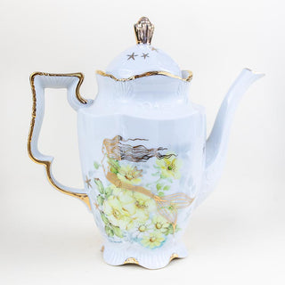 Mermaid Vintage Tea Party Set
