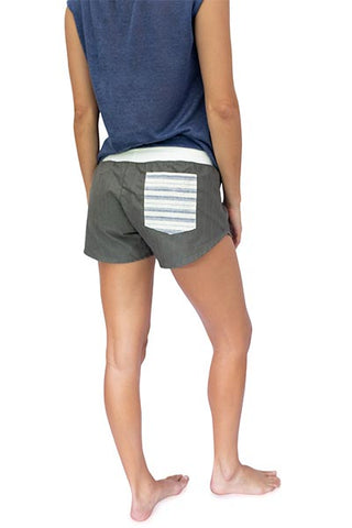 Twill Pocket Pau Hana Shorts