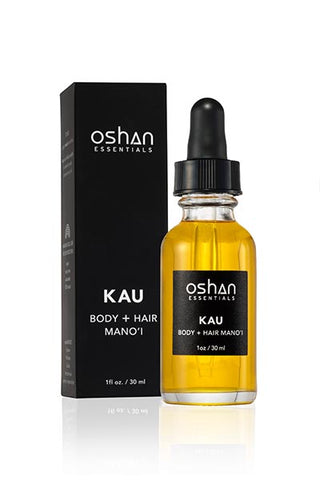 Oshan Essentials - Kau Body + Hair Mano'i