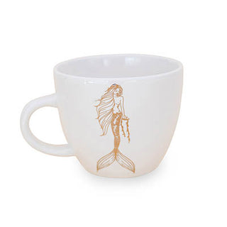 Maile Mermaid Mug