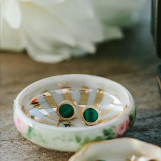 Sun + Moon Jewelry Dish