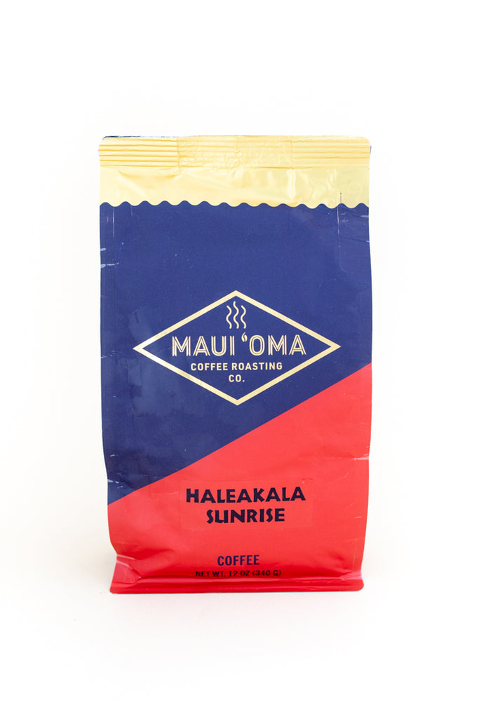 Maui 'Oma Coffee - Haleakala Sunrise
