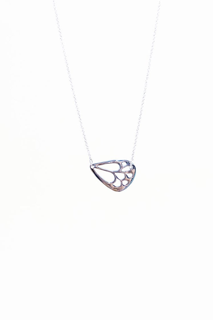 Mini Wing Necklace