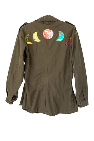 Moon Phase Jacket