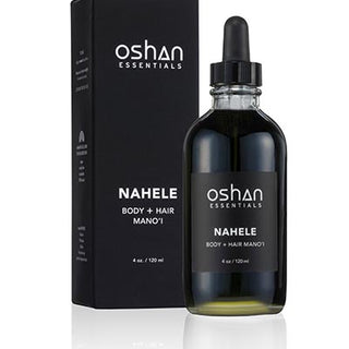 Nahele - Body and Hair Mano'i