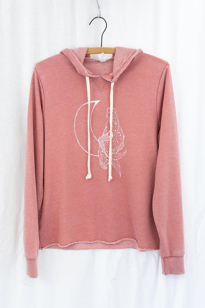 Moonmaid French Terry Hoodie