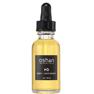Oshan Essentials - Po Body + Hair Mano'i