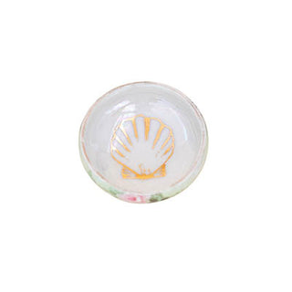 Sunrise Shell Jewelry Dish