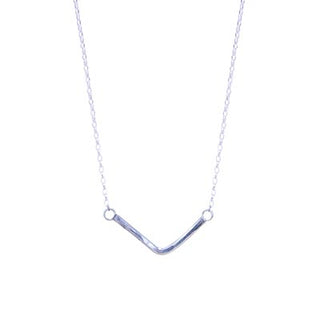 Boomerang Necklace