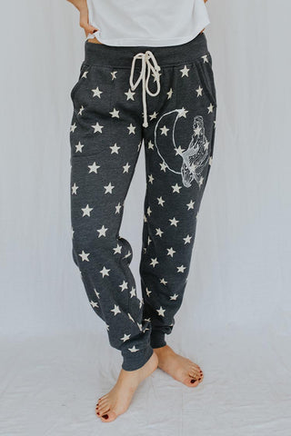Eco-Fleece Jogger Pants - Moonmaid