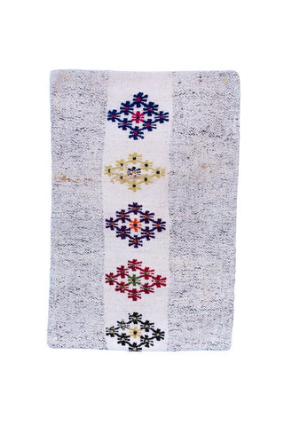 Vintage Kilim Pillowcase - Wings Hawai'i