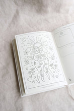 Load image into Gallery viewer, 'A Year of Coming Home ' Guided Self-Love Journal
