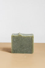 Load image into Gallery viewer, Basil, Rosemary + Nettle Soap