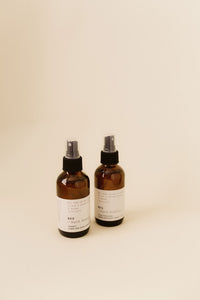 Long Weekend Body and Linen Spray