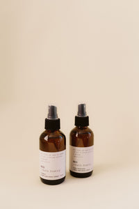 Sonnet Body and Linen Spray
