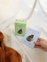 Load image into Gallery viewer, Considerate Cat Tarot Deck + Mini Guidebook