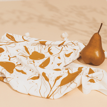 Load image into Gallery viewer, Pears Tea Towel