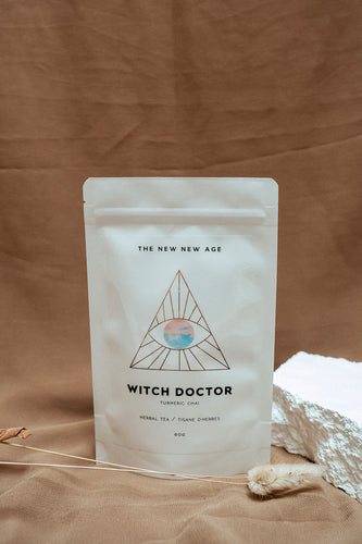 Witch Doctor Tea