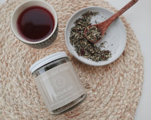 Load image into Gallery viewer, Nourish Herbal Tea