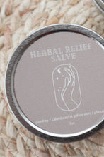 Load image into Gallery viewer, Herbal Relief Salve