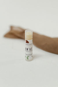 Kw'as Cocomint Lip Balm