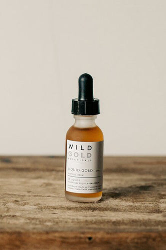 Liquid Gold - Skinfood Serum