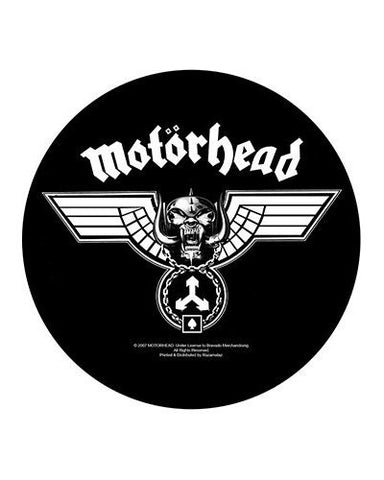 Motorhead - Hammered Patch