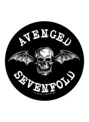 Avenged Sevenfold - Death Bat Patch