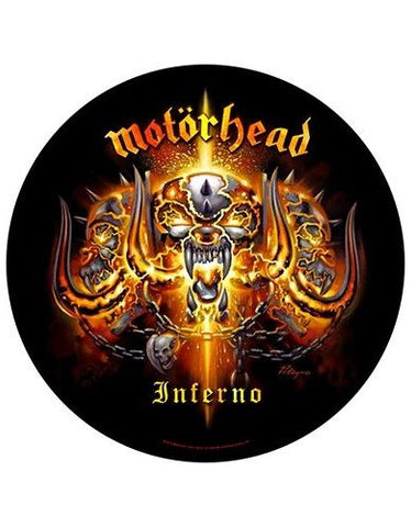Motorhead - Inferno Patch