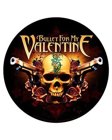 Bullet For My Valentine - Two Pistols Patch