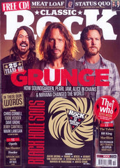 Classic Rock Magazine - October 2016