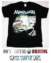 Marillion - Fugazi T Shirt
