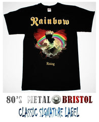 Rainbow - Rising T Shirt