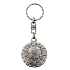 New Rock Skull Key Ring