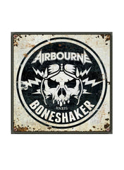 Airbourne - Boneshaker Metalworks Patch