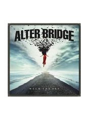 Alter Bridge - Walk The Sky Metalworks Patch