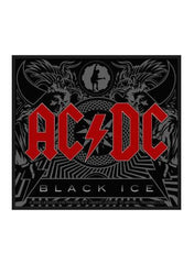 AC/DC - Black Ice Patch