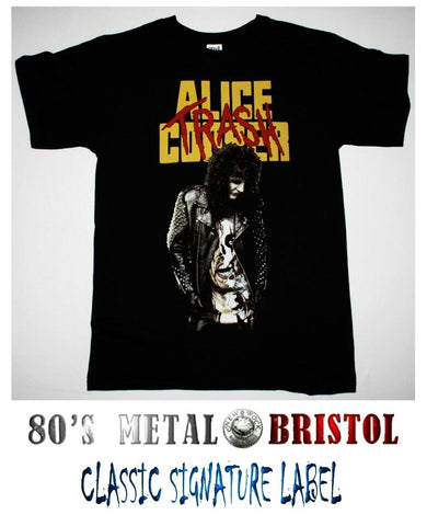 Alice Cooper - Trash T Shirt