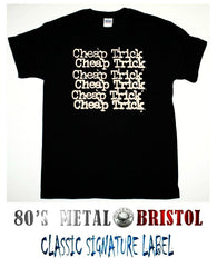 CheapTrick - Cheap Trick T Shirt